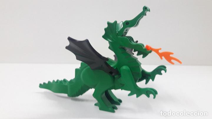 Juegos construcción - Lego: DRAGON . ORIGINAL DE LEGO - Foto 2 - 210685552