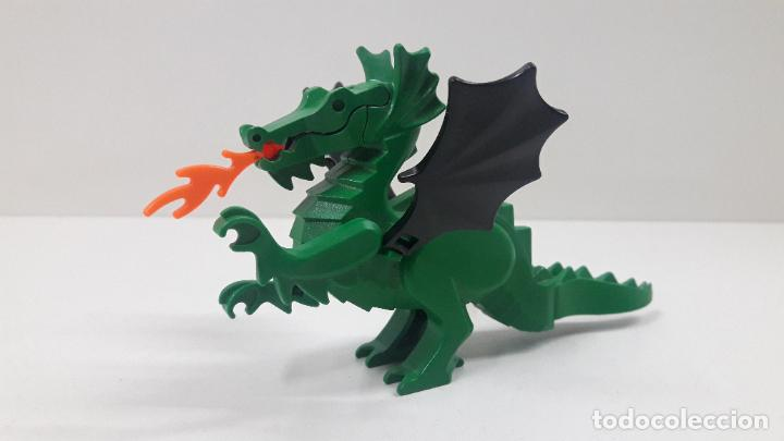 Juegos construcción - Lego: DRAGON . ORIGINAL DE LEGO - Foto 3 - 210685552