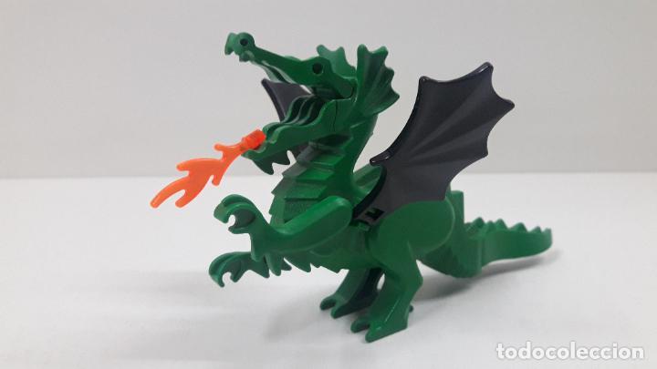 Juegos construcción - Lego: DRAGON . ORIGINAL DE LEGO - Foto 4 - 210685552