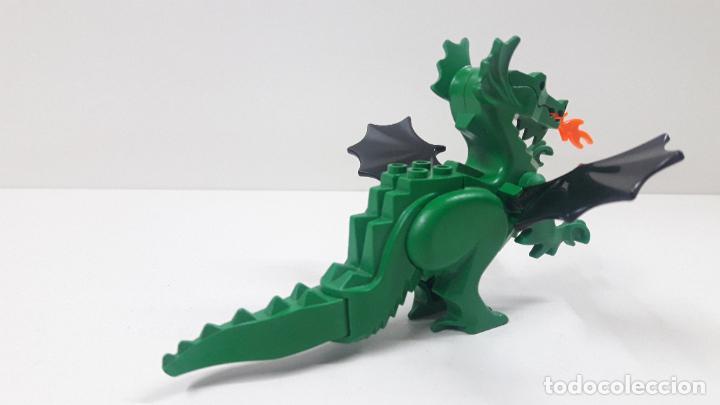 Juegos construcción - Lego: DRAGON . ORIGINAL DE LEGO - Foto 5 - 210685552