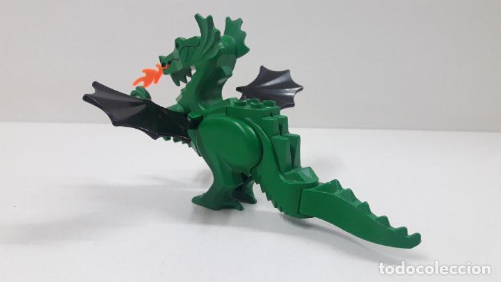 Juegos construcción - Lego: DRAGON . ORIGINAL DE LEGO - Foto 6 - 210685552