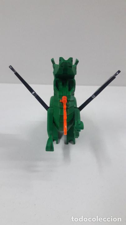 Juegos construcción - Lego: DRAGON . ORIGINAL DE LEGO - Foto 8 - 210685552