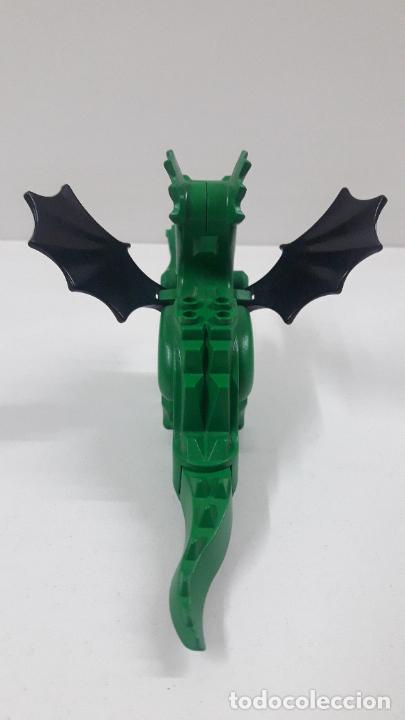 Juegos construcción - Lego: DRAGON . ORIGINAL DE LEGO - Foto 9 - 210685552