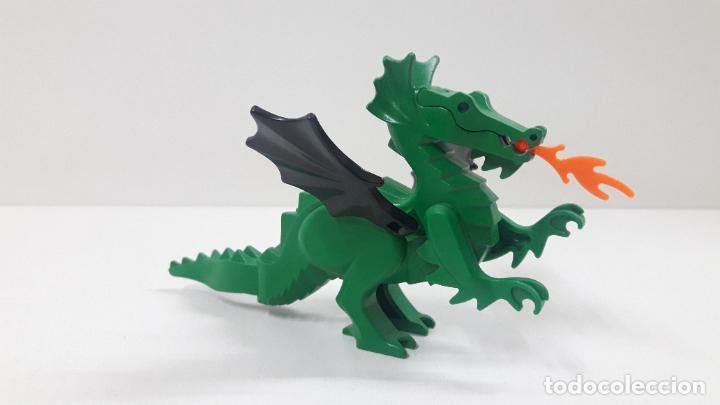 DRAGON . ORIGINAL DE LEGO (Juguetes - Construcción - Lego)