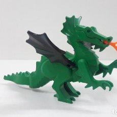 Juegos construcción - Lego: DRAGON . ORIGINAL DE LEGO. Lote 210685552