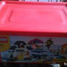 Juegos construcción - Lego: LEGO LOTE. Lote 210583971