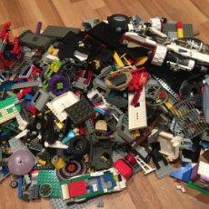 Juegos construcción - Lego: LOTE LEGO VARIADO 5KG. Lote 210969620