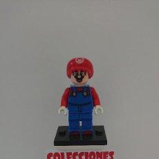 Juegos construcción - Lego: COMPATIBLE LEGO MARIO BROS NUEVO SIN USO. Lote 212002896