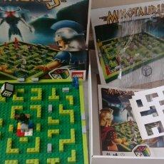 Jogos construção - Lego: LEGO 3842 MINOTAURUS COMPLETO COMO NUEVO. Lote 212494998