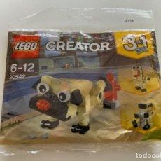 Juegos construcción - Lego: LEGO POLYBAG: CREATOR 30542. Lote 212920688