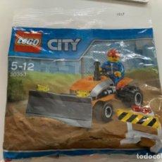 Juegos construcción - Lego: LEGO POLYBAG: CITY 30353. Lote 212920805