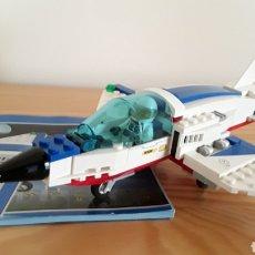 Juegos construcción - Lego: LEGO REACTOR 60079. Lote 213395203