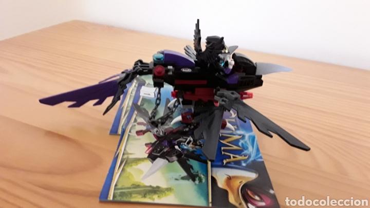 Juegos construcción - Lego: Lego Chima 70000 - Foto 2 - 213395481
