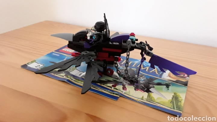 Juegos construcción - Lego: Lego Chima 70000 - Foto 4 - 213395481
