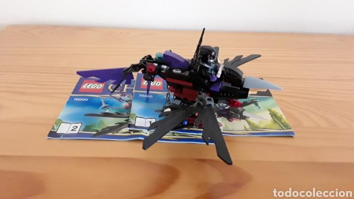 Juegos construcción - Lego: Lego Chima 70000 - Foto 6 - 213395481