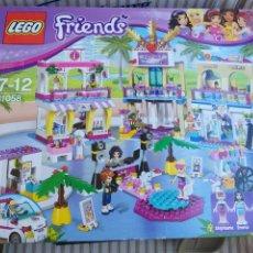 Juegos construcción - Lego: CAJA LEGO CENTRO COMERCIAL REF 41058. Lote 213456228