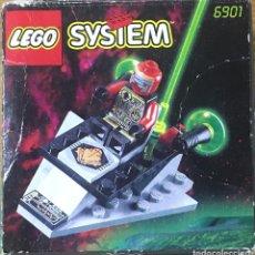 Juegos construcción - Lego: KEGO SISTEM REF: 6901. Lote 214248130