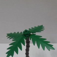 Juegos construcción - Lego: PALMERA HOJAS GRANDES . ORIGINAL DE LEGO. Lote 215691398