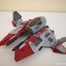 Juegos construcción - Lego: NAVE STAR WARS LEGO. Lote 216357386