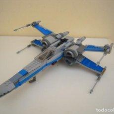 Juegos construcción - Lego: NAVE STAR WARS LEGO. Lote 216357515