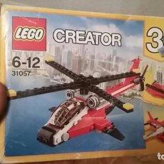Juegos construcción - Lego: PRECIOSO JUGUETE LEGO SIN ABRIR 3 EN 1. Lote 216606015