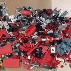 Juegos construcción - Lego: GRAN LOTE DE PIEZAS LEGO. Lote 217165521