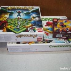 Juegos construcción - Lego: LOTE DE LEGO. ESTÁN MESCLADOS. Lote 217236983
