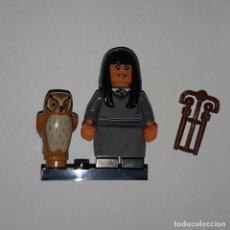 Juegos construcción - Lego: MINIFIGURA HARRY POTTER LEGO - CHO CHANG. Lote 217818577