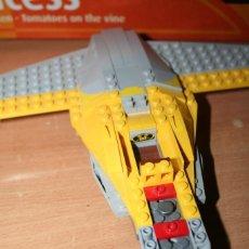 Juegos construcción - Lego: NAVE LEGO. Lote 217981570