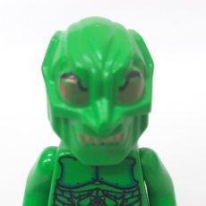 Jeux construction - Lego: DUENDE VERDE SPIDERMAN FIGURA LEGO. Lote 218086276