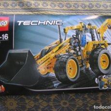 Juegos construcción - Lego: LEGO TECNIC. Lote 218266091