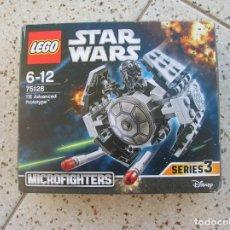 Juegos construcción - Lego: CAJA DE LEGO. Lote 218266386