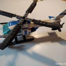 Juegos construcción - Lego: HELICOPTERO LEGO. Lote 218279835