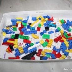 Juegos construcción - Lego: 182 PIEZAS NO LEGO. Lote 218327103