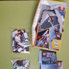 Juegos construcción - Lego: LEGO 3 EN 1 CREATOR 31086 VER FOTOS ESTADO. Lote 218376336