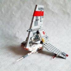 Juegos construcción - Lego: NAVE DE LEGO STAR WARS REF 75081 T-16 SKYHOPPER. Lote 218661258