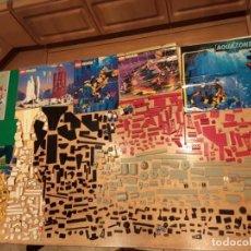 Juegos construcción - Lego: LEGO, REFERENCIAS, 6339, 6175, 6939, LOTE GRANDE.. Lote 218661430