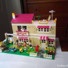 Giochi costruzione - Lego: LEGO FRIENDS 3315 OLIVIA'S HOUSE LA CASA DE OLIVIA. Lote 218677136