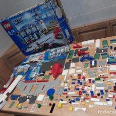 Juegos construcción - Lego: LEGO 3182 AEROPUERTO. Lote 219008748