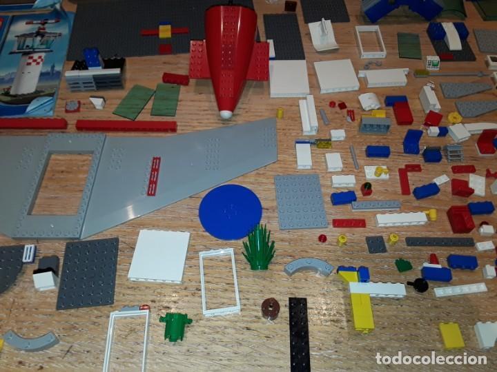 Juegos construcción - Lego: Lego 3182 Aeropuerto - Foto 6 - 219008748