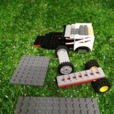 Juegos construcción - Lego: LOTE 6 CONJUNTOS DIFERENTES PIEZAS LEGO. Lote 219509417