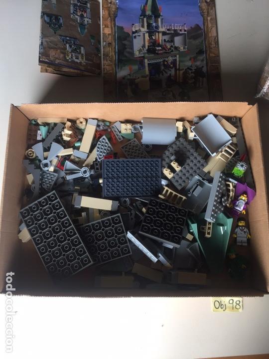 Juegos construcción - Lego: Lego Harry Potter 4729 - Foto 2 - 219553318
