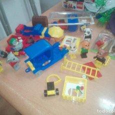 Juegos construcción - Lego: LOTE LEGO FABULAND. Lote 220275947