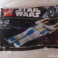 Juegos construcción - Lego: BOLSA LEGO STAR WARS 30496 SIN ABRIR. Lote 220483605