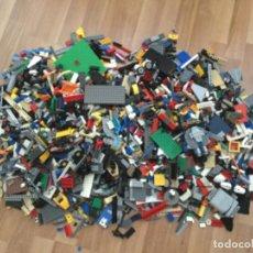 Juegos construcción - Lego: LOTE VARIADO LEGO 5 KG. Lote 221101850