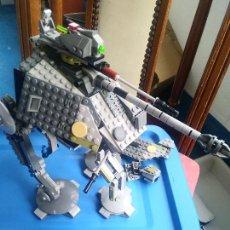 Juegos construcción - Lego: LEGO 75043 STAR WARS-AT-AP-OVP, BA. Lote 221416635