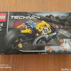 Juegos construcción - Lego: LEGO TECHNIC 42058. Lote 221445098