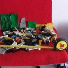 Juegos construcción - Lego: ENORME LOTE PIEZAS LEGO,HAY UN MERO ABIERTO PARA QUE TE HAGAS UNA IDEA. Lote 221557171