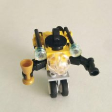 Juegos construcción - Lego: LEGO - VEHÍCULO OBSERVACION, RASTREO. Lote 221591263