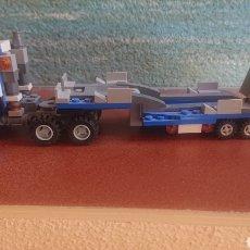 Juegos construcción - Lego: LEGO CAMIÓN LEGO. Lote 222222273
